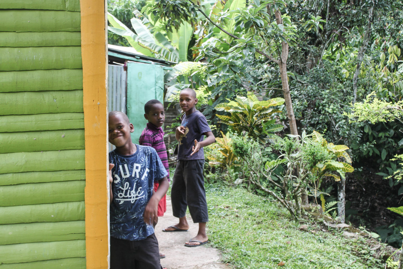 Many rural communities have been left out of the growth seen by the Dominican Republic.