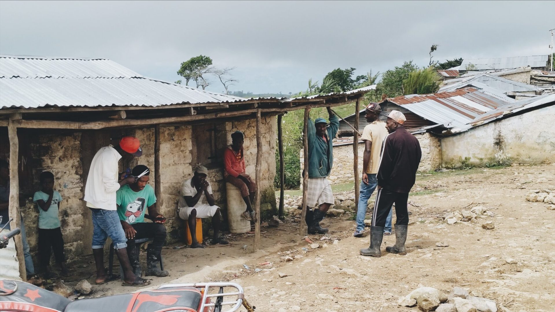 Plant With Purpose's MPI is valuable at allowing us to monitor the progress made in places like Cornillon, Haiti