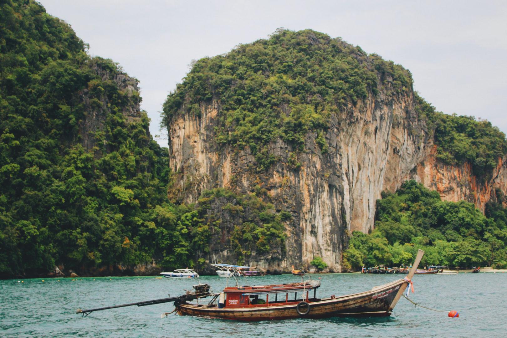 Thailand is a dream destination