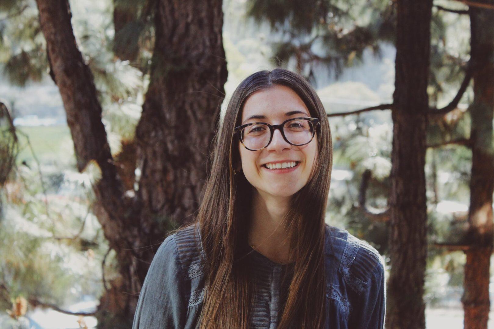 Sophie Casmano, Development Assistant