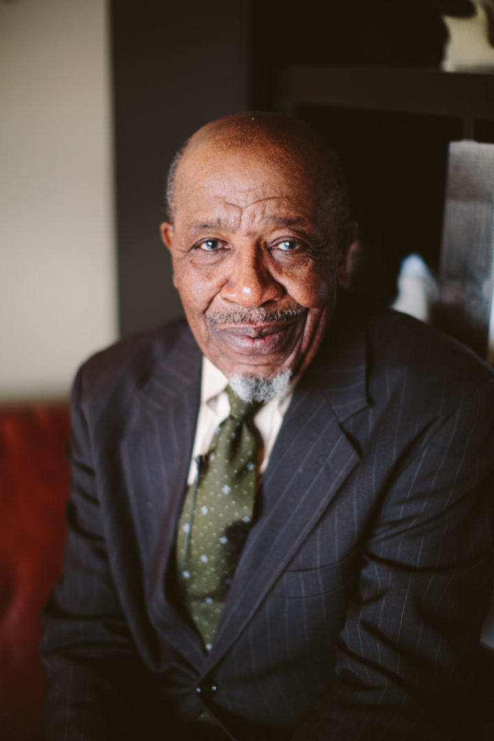 Civil Rights Leader serves in an advisory role with Plant With Purpose