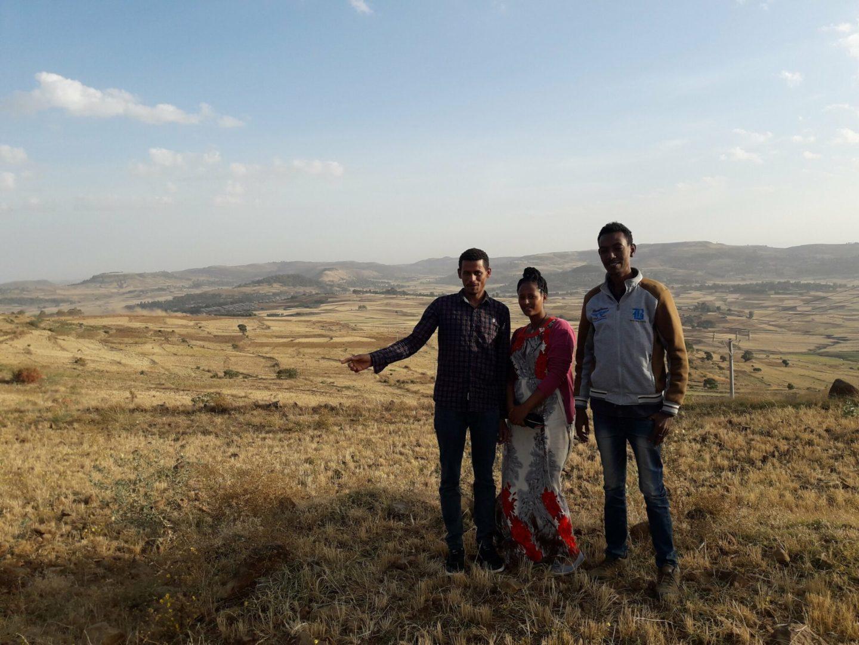 Our Ethiopia program launches in Bahir Dar.