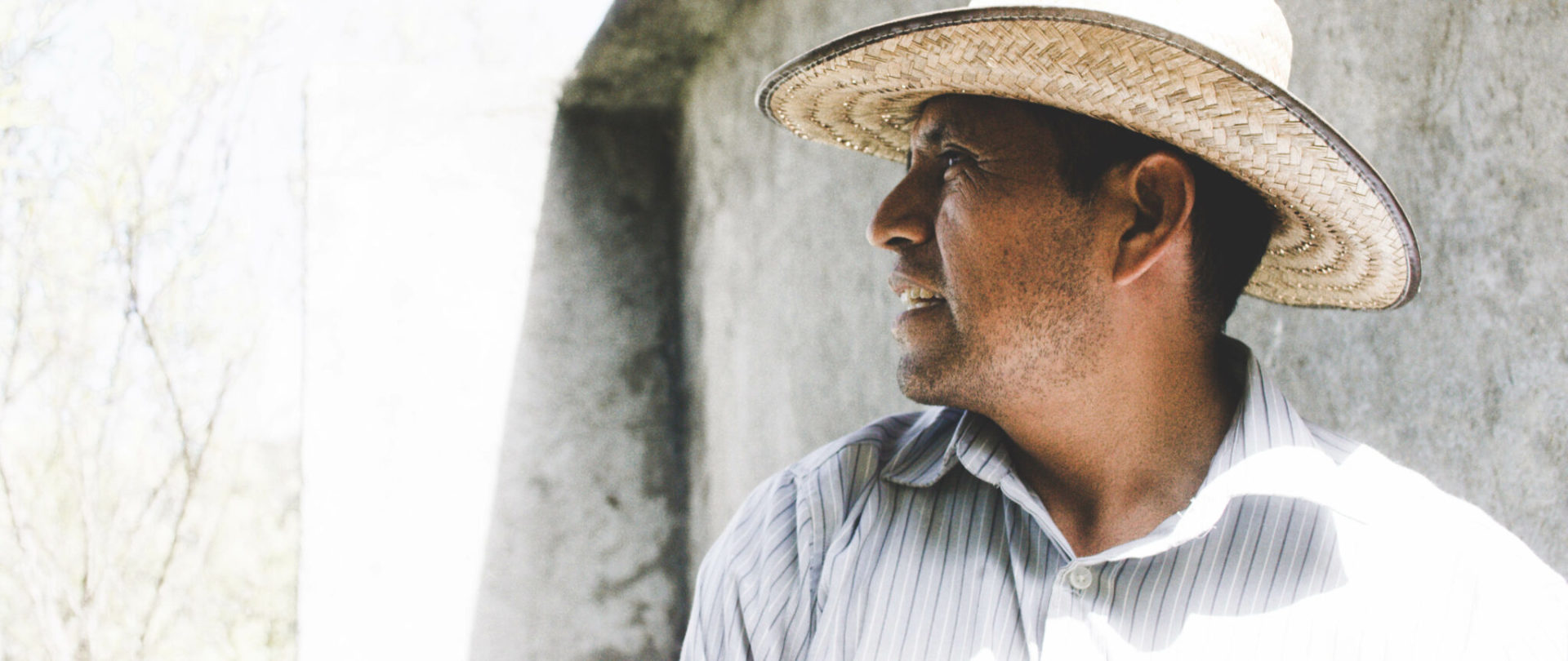 For many in the Oaxaca region, Including Alier, providing for ones family often means choosing between staying close to home and struggling to farm or migrating far from home to find work in the city.