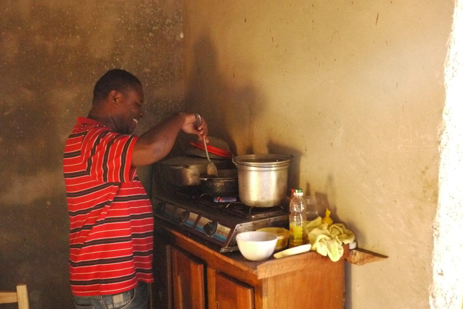 Repurposed leftovers helps reduce food waste