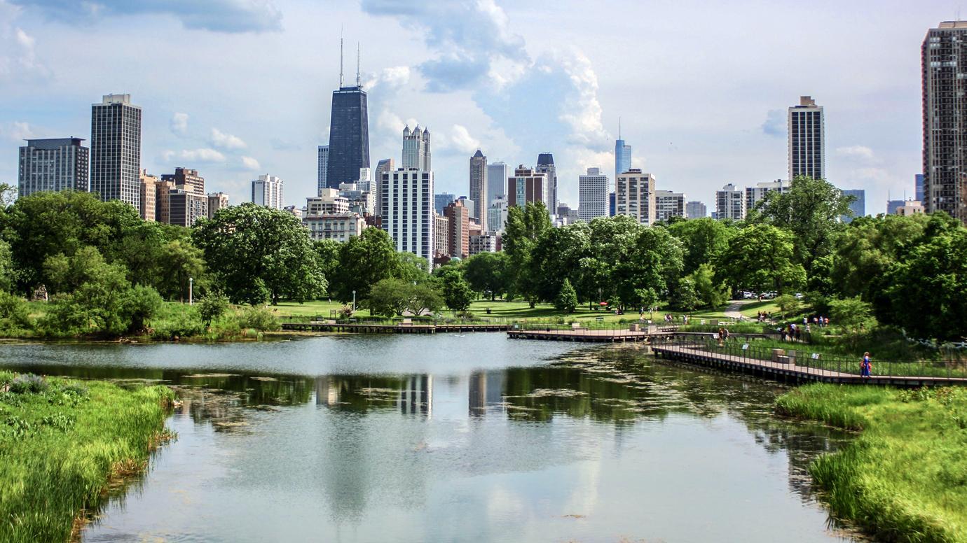 Chicago - Photo by UChicago News
