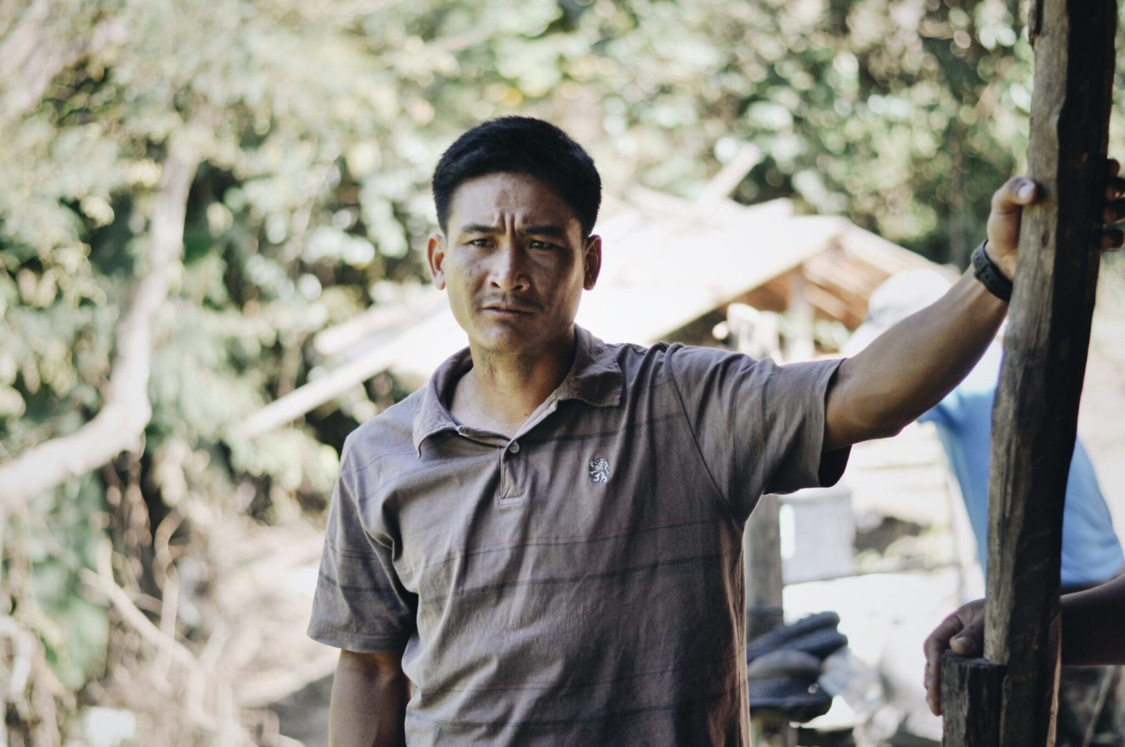 Duang Dee plans to plant 500 trees annually.