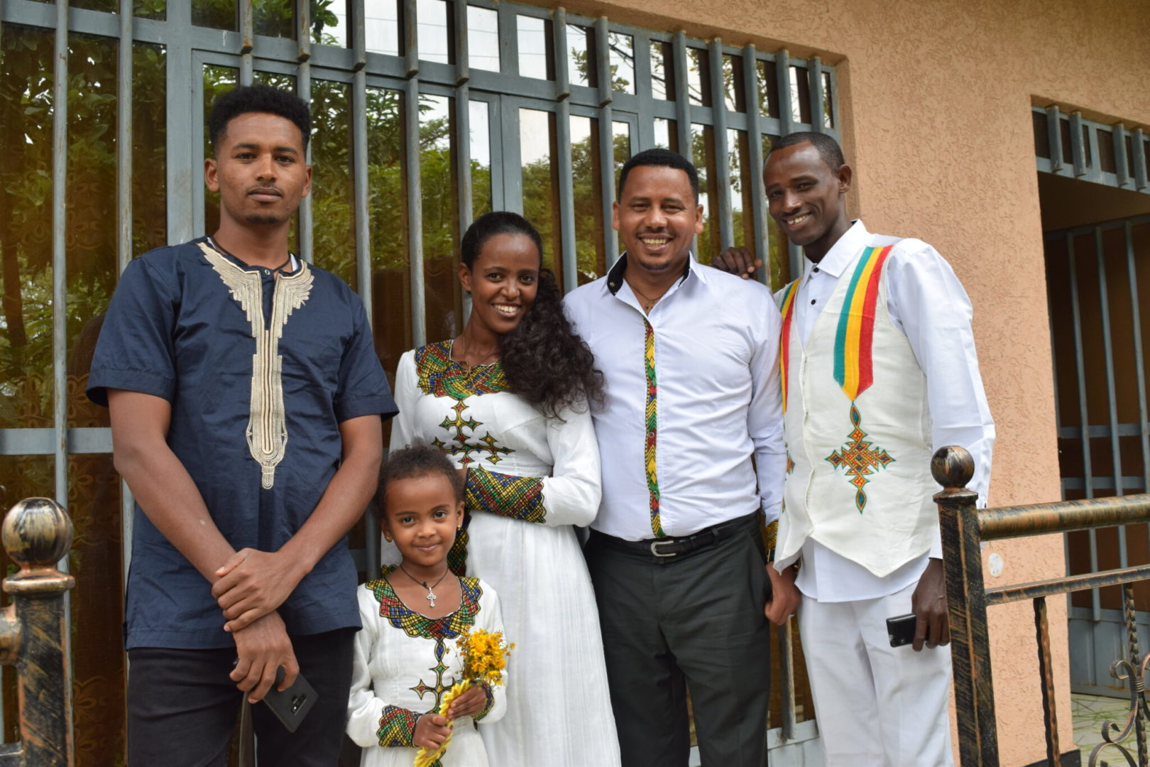 Ethiopia has a long history of integrating ancient faith practices with forest protection.