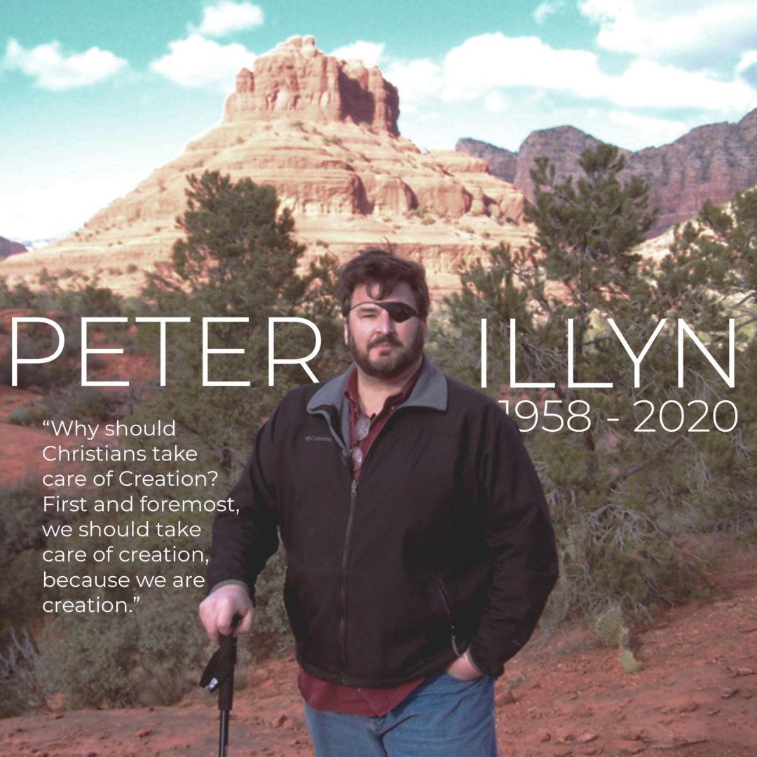 Peter Illyn
